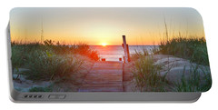 May 26, 2017 Sunrise Portable Battery Charger