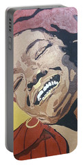 Maya Angelou Portable Battery Charger