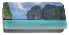 Maya Bay Portable Battery Charger