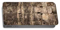 Mayan Hieroglyphics Portable Battery Charger
