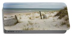 Mayflower Beach Portable Battery Charger
