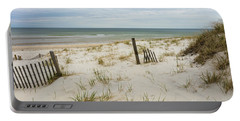 Mayflower Beach Portable Battery Charger