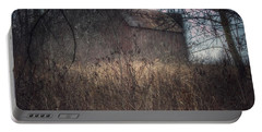 0025 - Mayville's Hidden Barn I Portable Battery Charger