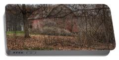 0026 - Mayville's Hidden Barn II Portable Battery Charger