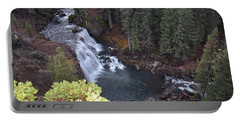 Mccloud River Falls Portable Battery Charger