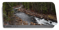 Mccloud River Portable Battery Charger
