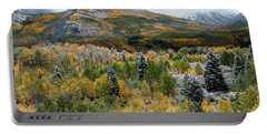 Mcclure Pass - 9606 Portable Battery Charger