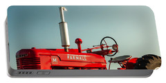 Tractor Portable Battery Chargers