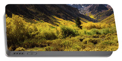 Mcgee Creek Alive With Color Portable Battery Charger
