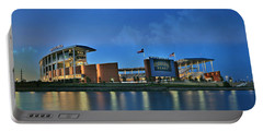 Mclane Stadium -- Baylor University Portable Battery Charger