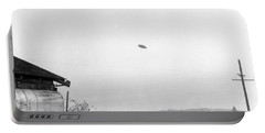 Mcminnville Ufo Sighting, 1950 Portable Battery Charger