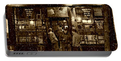 Mcsorley's Old Ale House Portable Battery Charger