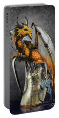 Mead Dragon Portable Battery Charger