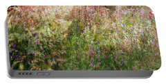 Meadow Portable Battery Charger by Linde Townsend