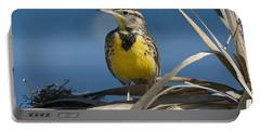 Meadowlark Beauty Portable Battery Charger