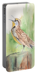 Meadowlark Portable Battery Charger