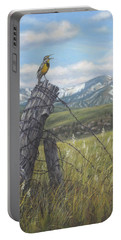 Meadowlark Serenade Portable Battery Charger