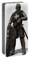 Medieval Warrior - 06 Portable Battery Charger