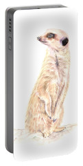 Meerkat In Charge Portable Battery Charger