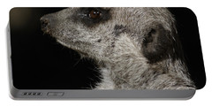 Meerkat Profile Portable Battery Charger