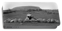 Megalithic Monuments Aligned Portable Battery Charger