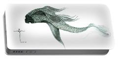 Megic Fish 1 Portable Battery Charger