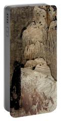 Melancholy  Portable Battery Charger by Nancy Kane Chapman