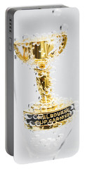 Melbourne Cup Winners Trophy Portable Battery Charger