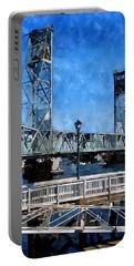 Memorial Bridge Mbwc Portable Battery Charger