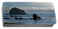 Mendocino Coast No. 1 Portable Battery Charger