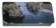 Mendocino Headlands State Park Portable Battery Charger