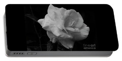 Mendocino Rose01 Portable Battery Charger
