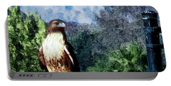 Menifee Falcon Portable Battery Charger