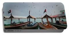 Merchants Of Dubai Portable Battery Charger