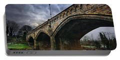 Mercury Bridge, Richmond Portable Battery Charger