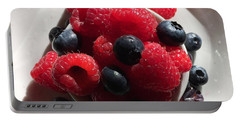 Merry Berry Portable Battery Charger