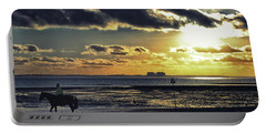 Mersea Island Portable Battery Charger