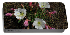 Mesa Blooms Portable Battery Charger