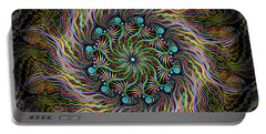 Mesmerize Me Portable Battery Charger