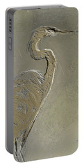 Metal Egret 3 Portable Battery Charger