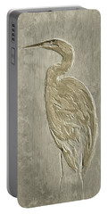 Metal Egret 4 Portable Battery Charger