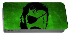 Metal Gear Solid Portable Battery Charger