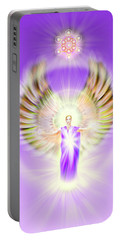 Metatron - Pastel Portable Battery Charger