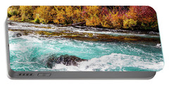Metolius River Portable Battery Charger