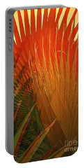 Mexican Palm Portable Battery Charger