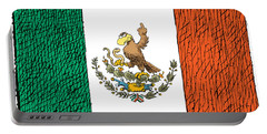 Mexico Flips Bird Portable Battery Charger