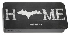 Mi Home Portable Battery Charger by Nancy Ingersoll
