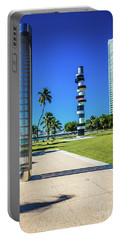 Miami Beach Series 4497 Portable Battery Charger