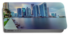 Miami Portable Battery Charger