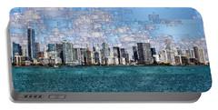 Miami, Florida Portable Battery Charger